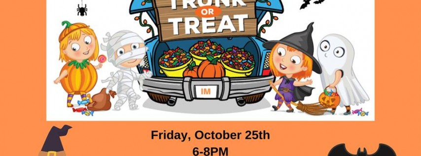 IndoorMedia Trunk or Treat