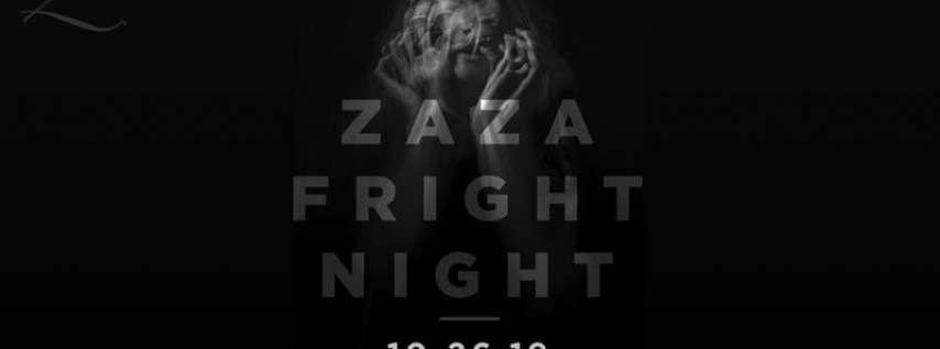 Fright Night at Hotel ZaZa Memorial City
