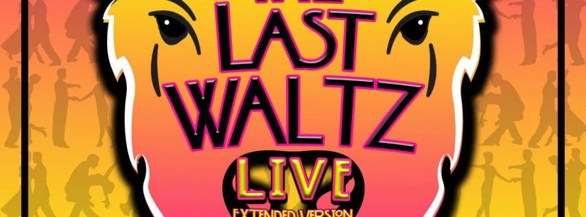 Buffalo's 'The Last Waltz' Live