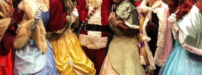 Wonderland Holiday Ball 2019