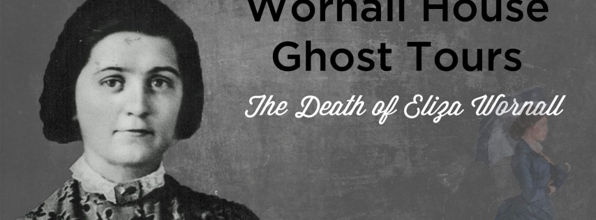 Wornall House Ghost Tours