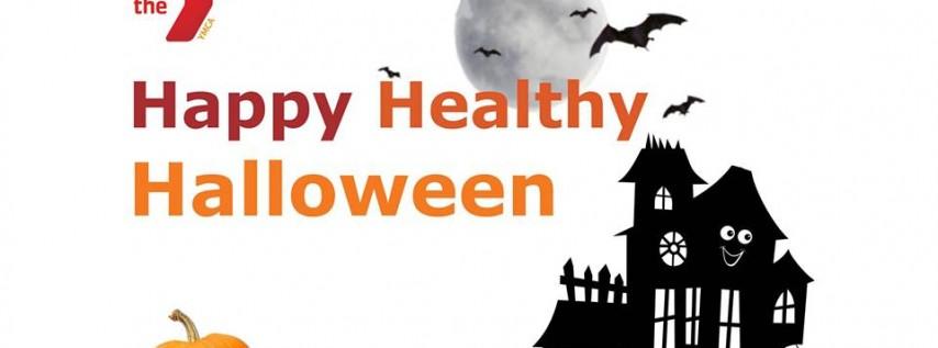 Happy, Healthy, Halloween!