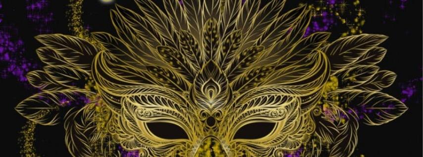 Halloween Masquerade Gala
