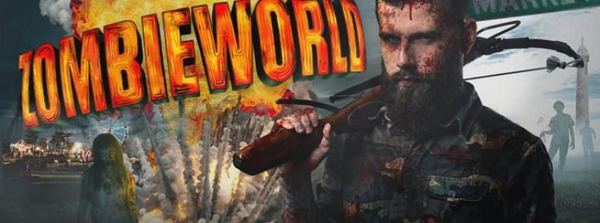Halloween '19: Zombie World