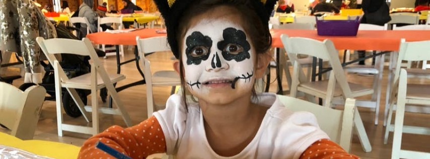 Free Fall Halloween Celebration at the American Visionary Art Museum