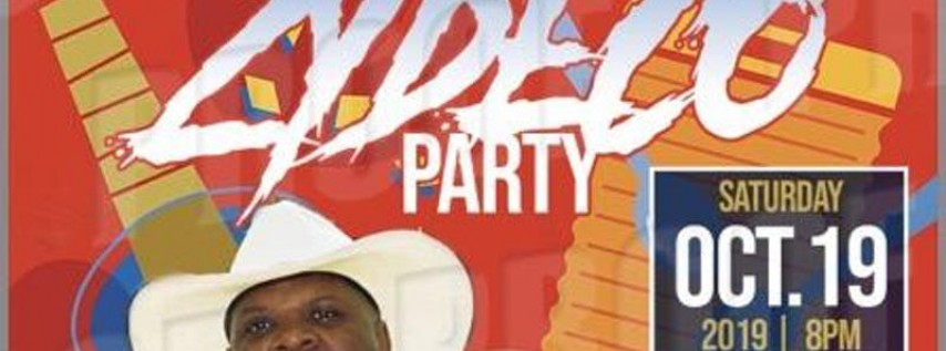 Funkytown Zydeco Party