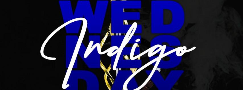 Indigo Wednesdays - Hookaholixx Miami