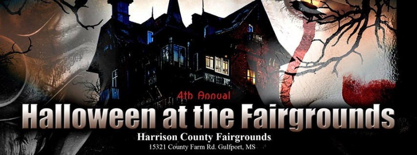 Halloween at the Fairgrounds