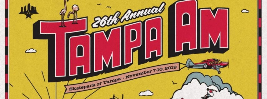 26th Annual Tampa Am
