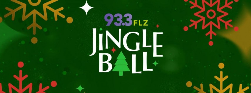 93.3flz's Jingle Ball Presented By Capital One