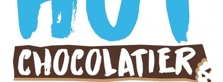 Tampa Hot Chocolate 15k/5k free swag code 'vilmarischc'