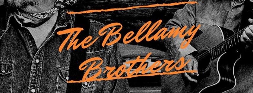 Rattlesnake Festival Presents The Bellamy Brothers