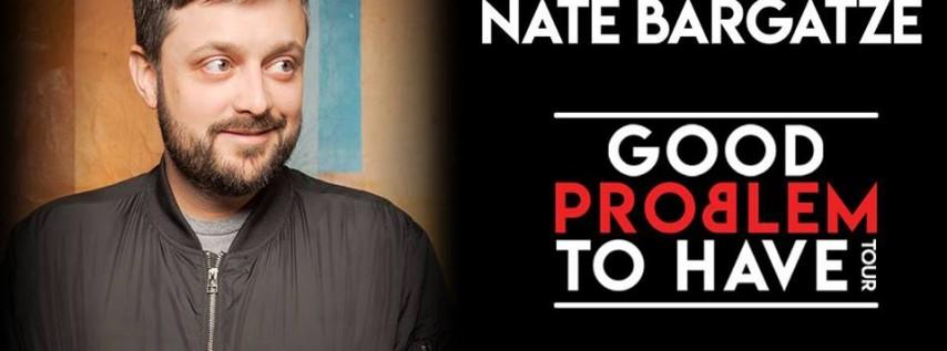 Nate Bargatze LIVE