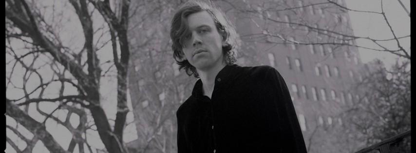 David Monks / Path at Songbyrd