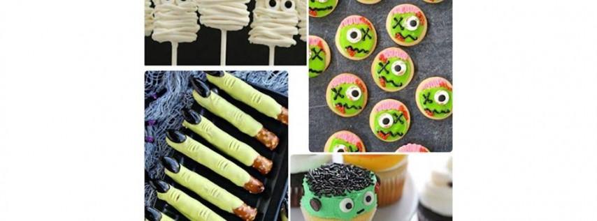 Halloween Sweets!