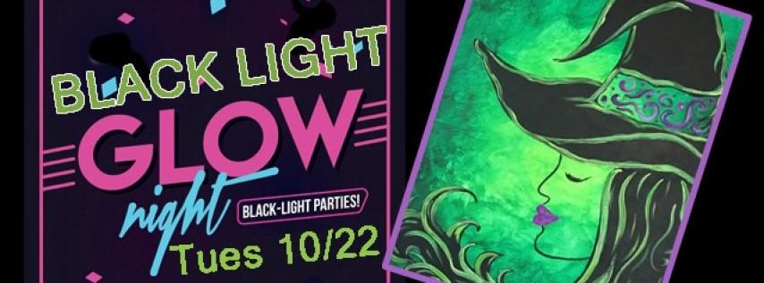 Black Light-A Wicked Night