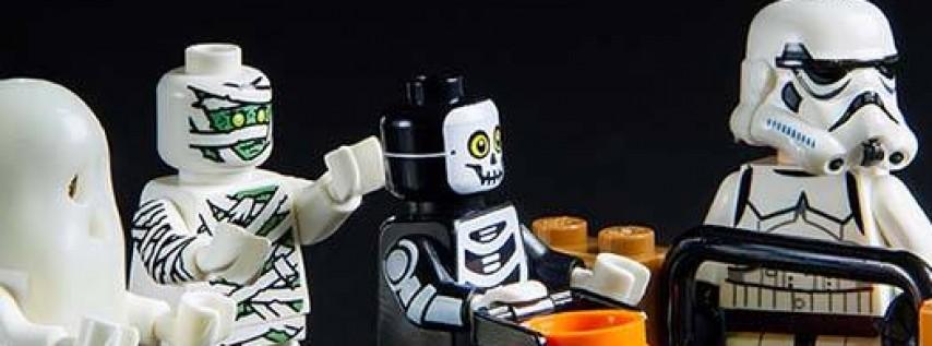 Bricks 4 Kidz Spooktacular Halloween Kidz Night Out!