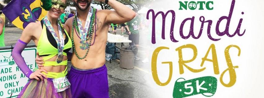 Mardi Gras 5K