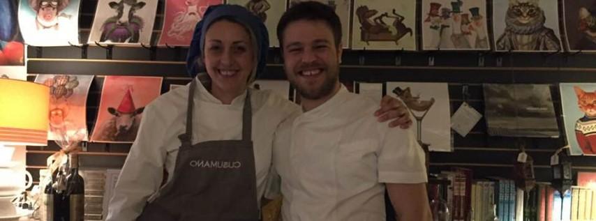 Italian Guest Chefs Return!