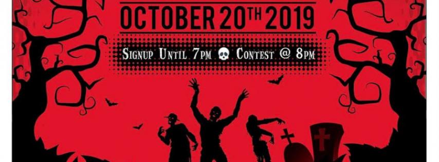 The Walking Dead Dance Party!