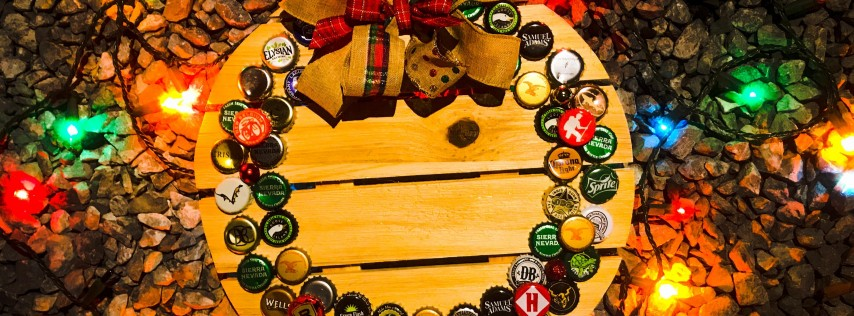 Craft Beer // Beer Craft: Holiday Edition!