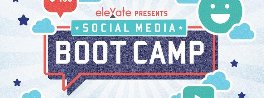 Arlington, TX - NTREIS - Social Media Boot Camp 9:30am OR 12:30pm