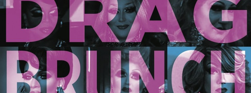 Annapolis Pride Presents A Very Merry Drag Brunch at Rams Head On Stage