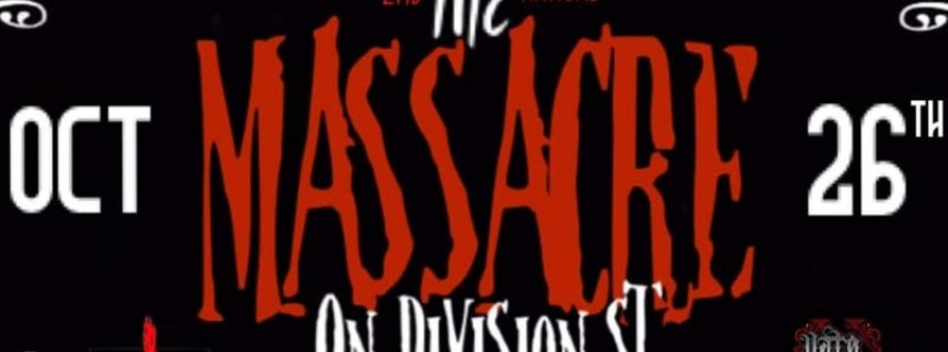Massacre On Division St