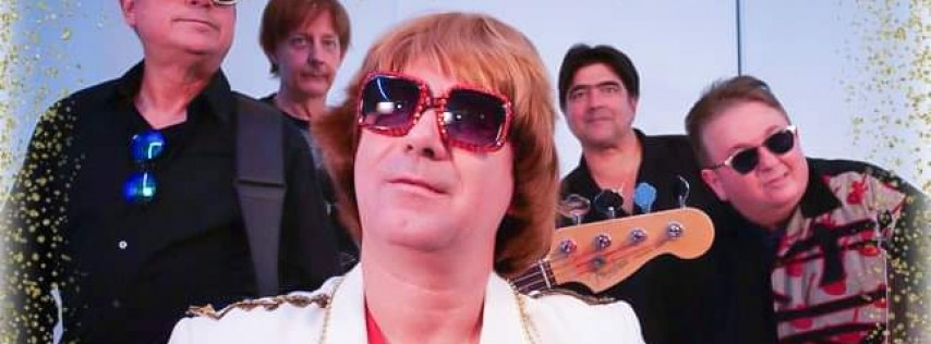 Elton And The Jets comes to Boca Black Box