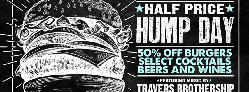 Road to Hulaween: Travers Brothership at The Funky Biscuit
