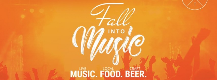 Fall Into Music Festival | Pop Stansell Park