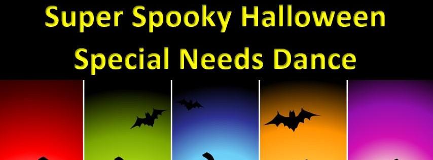 Super Spooky Halloween Special Needs Dance