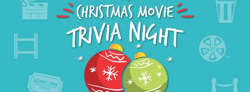 Christmas Movies Trivia Night at The Office Sports Pub