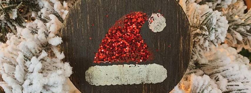 Holiday Ornament Make & Take!