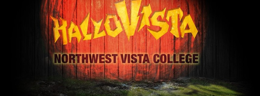 HalloVISTA Halloween Festival at Northwest Vista College