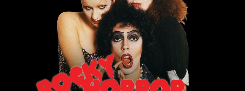 Rocky Horror Halloween