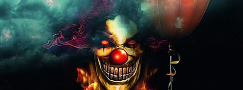 Nightmare Circus Halloween Feat. PhaseOne & JayKode