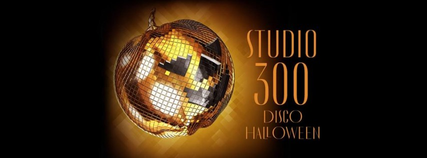 Studio 300: Disco Halloween