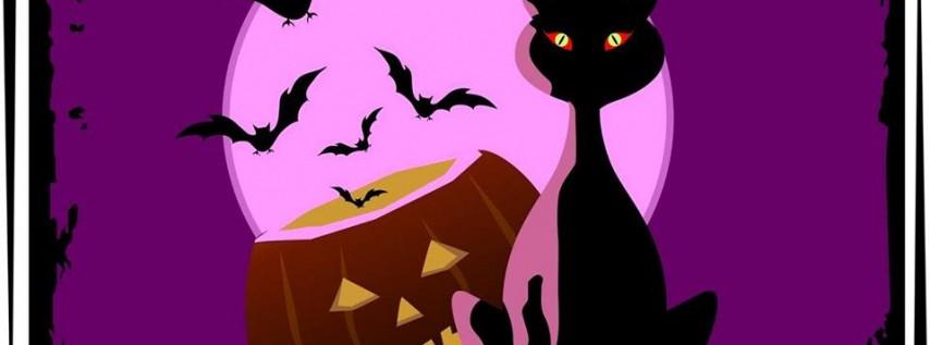 2019 Halloween Event