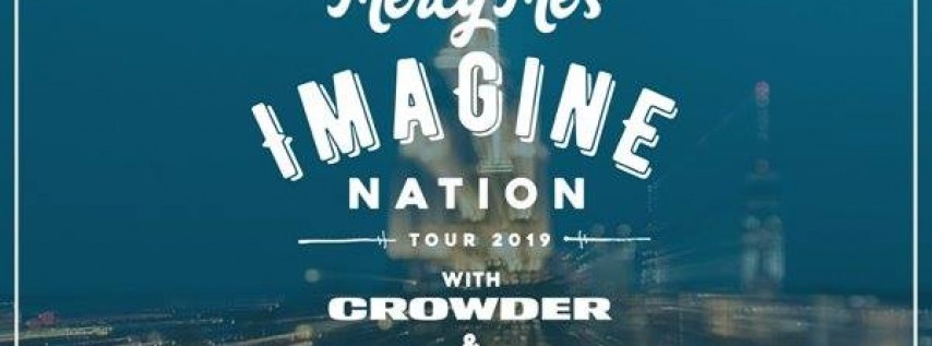 MercyMe: Imagine Tour