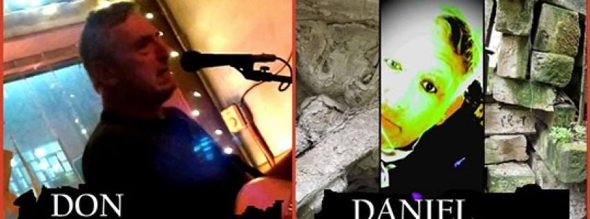 Don Zientara & Daniel Ouellette - Halloween, Music, and Pointing