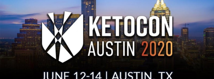 KetoCon - The Science and Stories of Keto