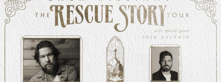 Zach Williams Rescue Story | The Tour