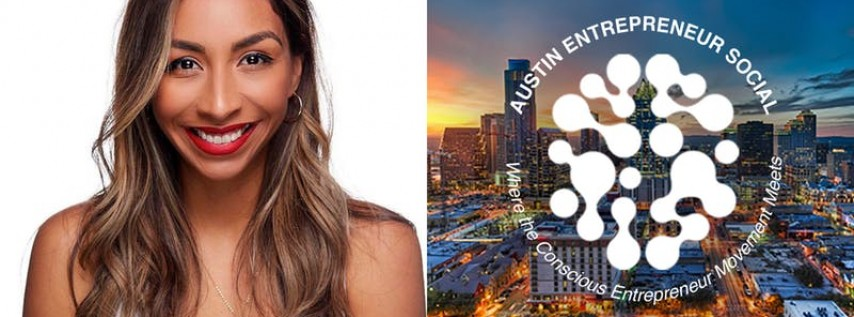 Austin Entrepreneur Social - October