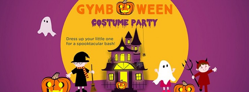 Gymboween Costume Party