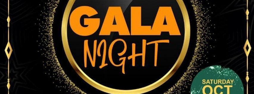HGE 25th Anniversary Gala Night