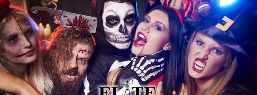 Official HalloweenBarCrawl| Philadelphia, PA