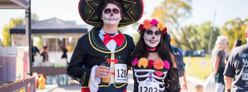 McKinney Fall Festival & Monster Dash 5k