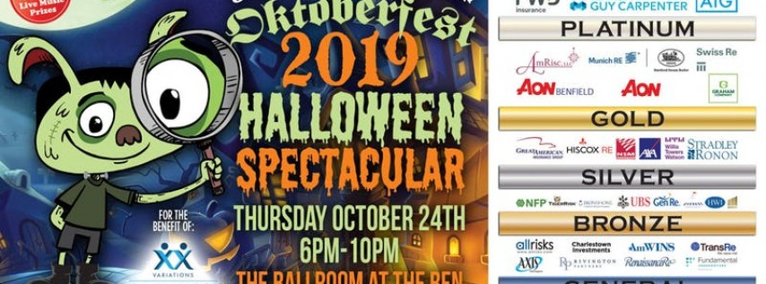 Oktoberfest 2019 Halloween Spectacular