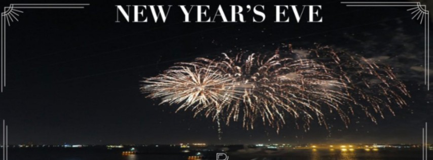 New Year's Eve at The Riverview Room